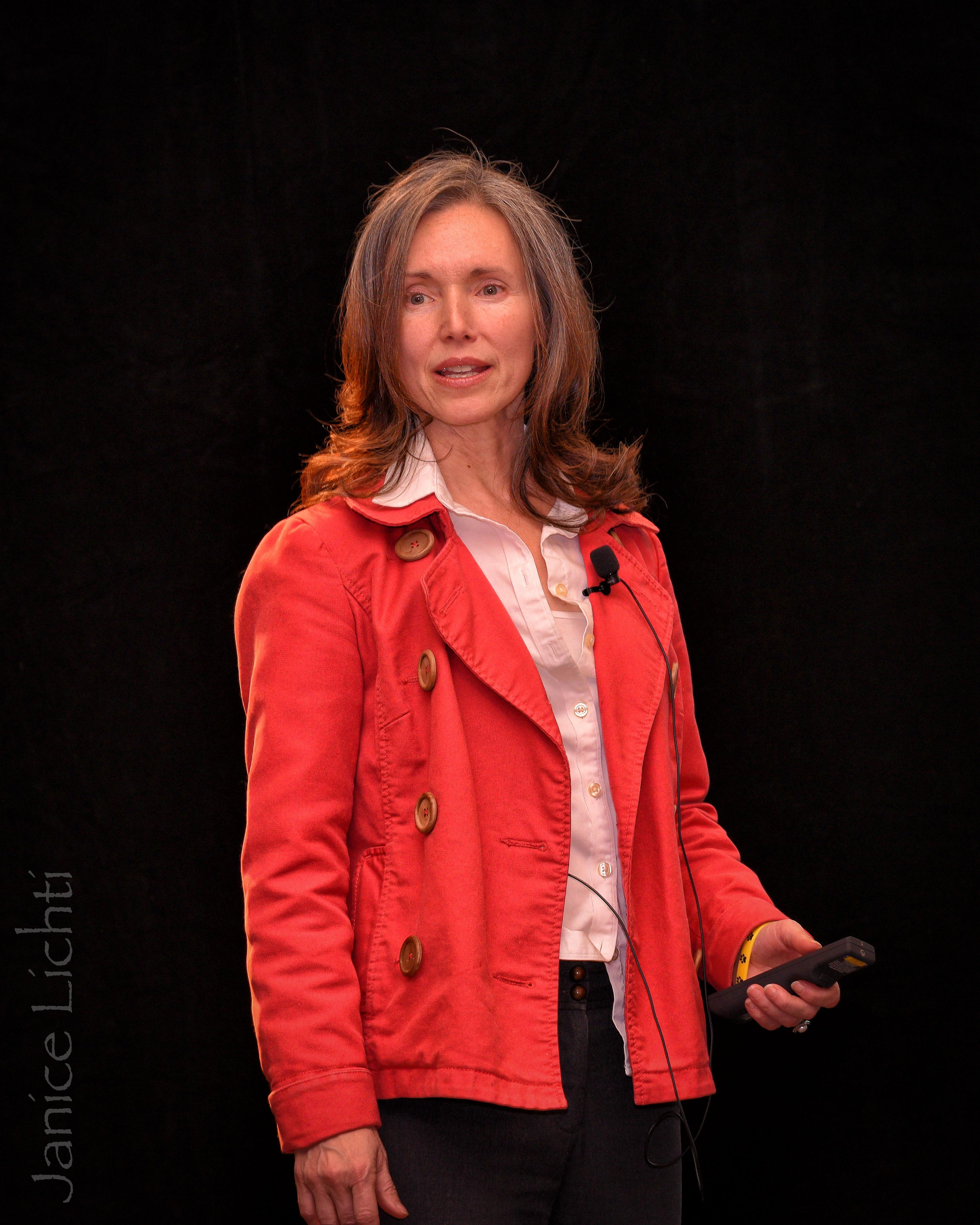Cheryl Millett Janice Lichti Mammalian Omega Presentation SWIS Symposium 2015