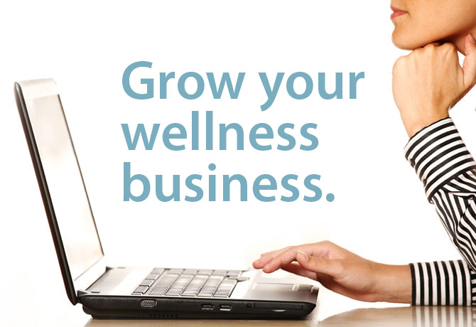 Cheryl Millett Grow your Wellness Business with the Holistic Mentorship Course