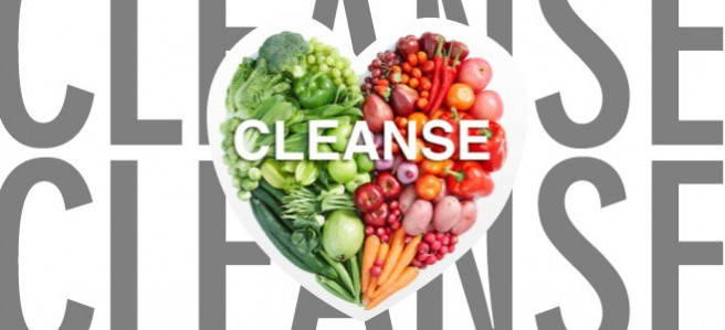 cleanse program with heart