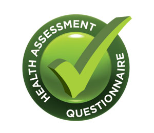 Health Assessment Questionnaire, Cleansing Toxins