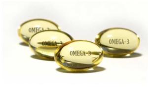 Auum Omega 3 D-Boost Gelcaps