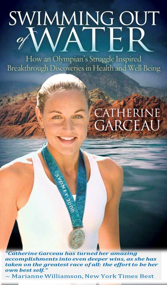 Catherine Garceau Olympian