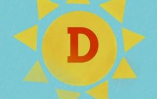 sunlight vitamin D3 for bone health