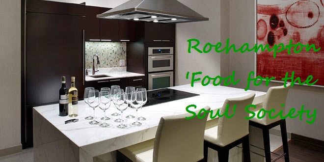Roehampton Food for the Soul Society Luncheons Dinner Toronto