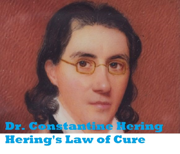 Herings Law of Cure