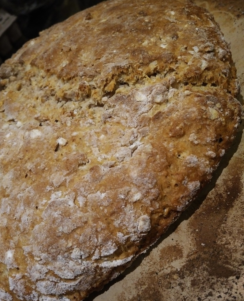 Irish Soda Bread Recipe Ireland