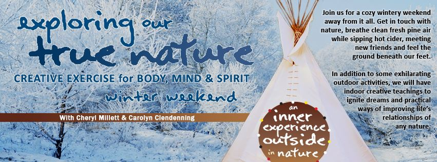 True Nature Retreat Banner1