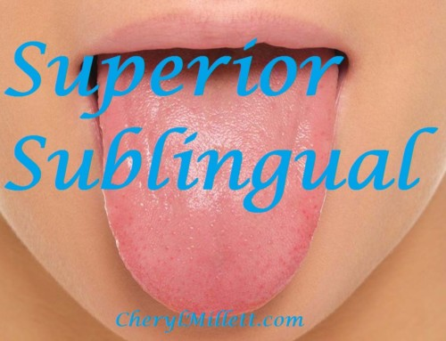Superior Sublingual