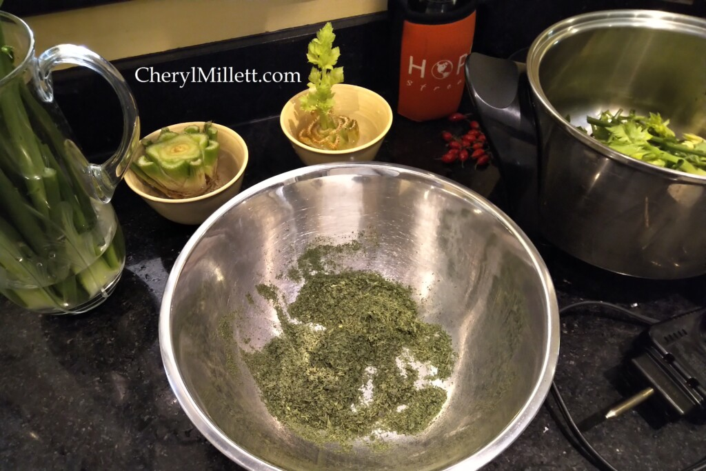 dried-celery-leaves